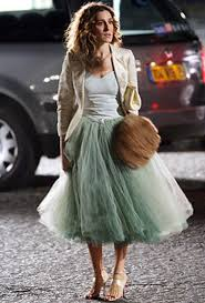 Carrie Bradshaw: Doyenne of the high heel in her Blahniks
