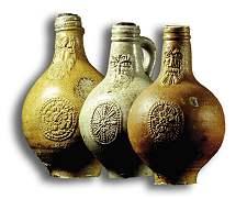 bellarmine jars